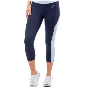 Southern Tide Capri Workout Pants. Size XL